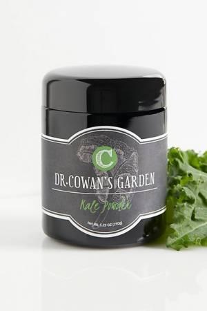 Dr. Cowan's Garden Kale Powder