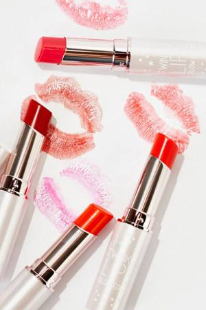 "IPKN Lipstick ""Twinkle Lips"""