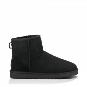UGG Men's Classic Mini Boot Sheepskin