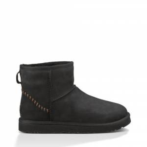 UGG Men's Classic Mini Deco Wool