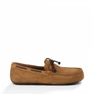 UGG Men's Chester Loafer Leather