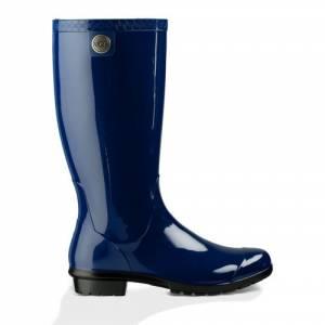 UGG Women's Shaye Rain Boot Wool