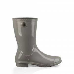 UGG Women's Sienna Rain Boot Wool