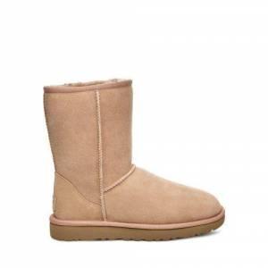 UGG Women's Classic Short II Boot Sheepskin