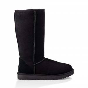 UGG Women's Classic Tall II Boot Wool Blend