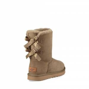 UGG Women's Bailey Bow II Water-Resistant Boots