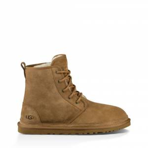 UGG Men's Harkley Boot Suede
