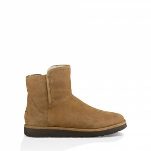 UGG Women's Abree Mini Boot Sheepskin