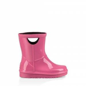 UGG Toddlers' Rahjee Rain Boot Waterproof