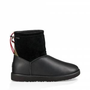 UGG Men's Classic Toggle Waterproof Boot Leather