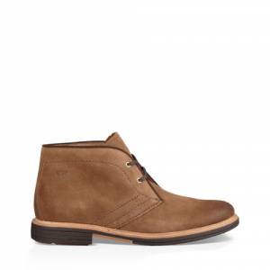 UGG Men's Dagmann Boot Suede