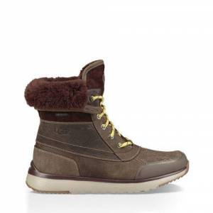 UGG Men's Eliasson Boot Leather