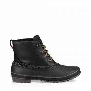 UGG Men's Zetik Boot Leather