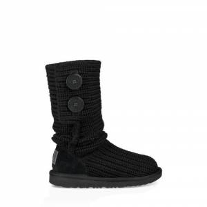 UGG Kids' Cardy II Boot Wool Blend
