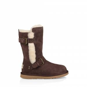 UGG Kids' Magda Boot Suede