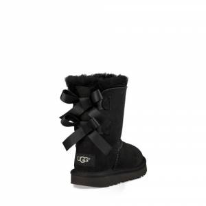 UGG Toddlers' Bailey Bow II Boot Sheepskin