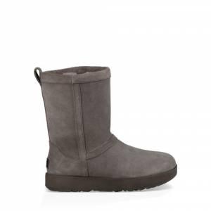 UGG Women's Classic Short Waterproof Boot Sheepskin