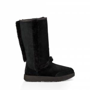 UGG Women's Sundance Waterproof Boot Sheepskin