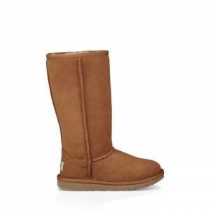 UGG Kids' Classic II Tall Boot Sheepskin