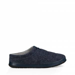 UGG Men's Samvitt Slipper Wool Blend