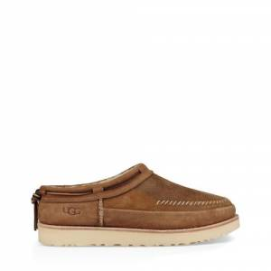UGG Men's Campfire Slip-On Sheepskin