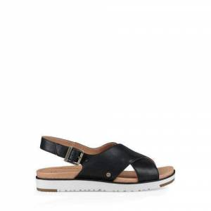 UGG Women's Kamile Sandal Leather