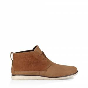 UGG Men's Freamon WP Chukka Leather Boot