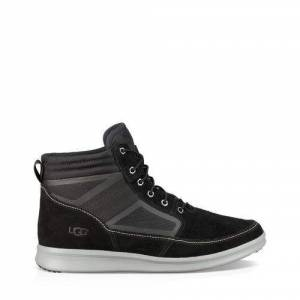 UGG Men's Hepner Field Boot Leather