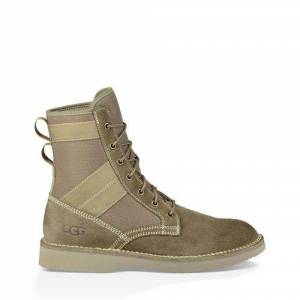 UGG Men's Camino Field Boot Suede