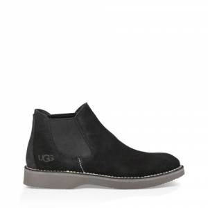 UGG Men's Camino Chelsea Boot Leather