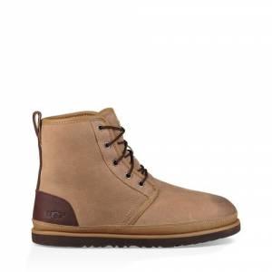 UGG Men's Harkley Waterproof Boot Leather