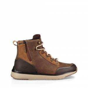 UGG Men's Caulder Boot Leather