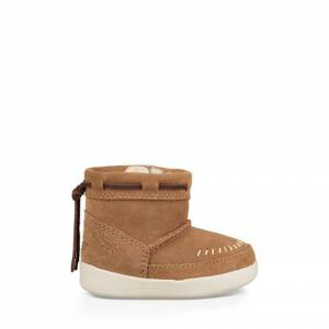 UGG Infants' Cali Moc Campfire Boot Suede