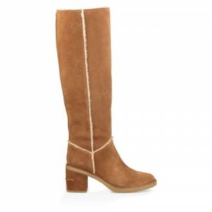 UGG Women's Kasen Tall II Boot Suede