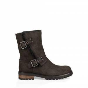 UGG Women's Niels II Boot Leather