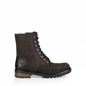 UGG Women's Kilmer II Boot Leather