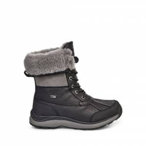 UGG Women's Adirondack III Boot Leather