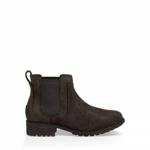 UGG Women's Bonham II Boot Leather