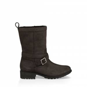UGG Women's Glendale Boot Leather