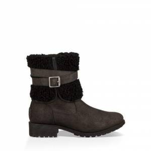 UGG Women's Blayre III Boot Leather