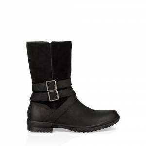 UGG Women's Lorna Boot Leather