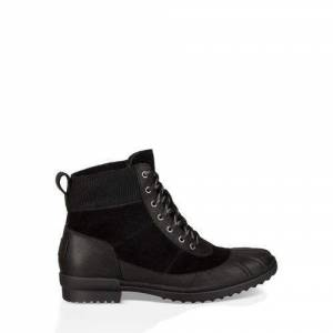 UGG Women's Cayli Boot Leather