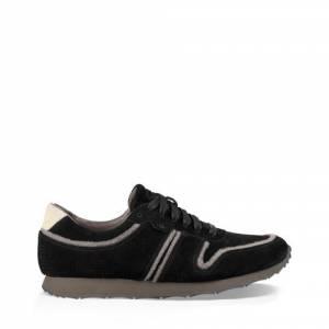 UGG Men's Trigo Spill Seam Sneaker Suede