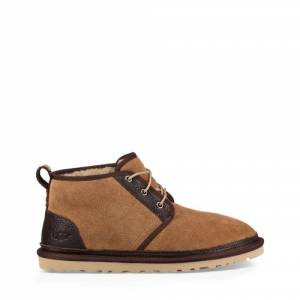 UGG Men's Neumel Boot Leather