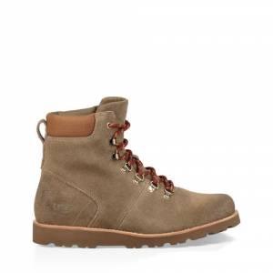 UGG Men's Halfdan Boot Wool Blend