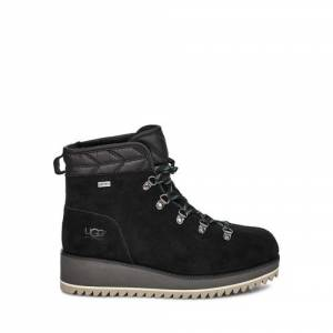 UGG Women's Birch Lace-Up Boot Suede
