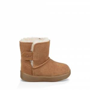 UGG Infants' Keelan Boot Suede