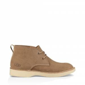UGG Men's Camino Chukka Boot Leather
