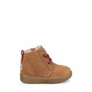 UGG Infants' Kristjan Chukka Suede Boot