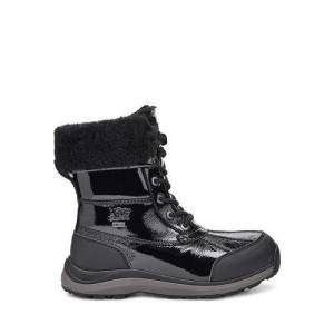 UGG Women's Adirondack III Patent Boot Leather